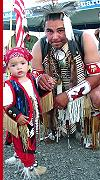 Facts for Kids: Blackfoot Indians (Blackfeet, Siksika)